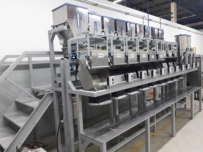 Dosadores Especiais - você encontra na HM Sistemas para Plásticos, que oferece soluções em automação para indústrias do ramo plástico e outros segmentos industriais, de acordo com a necessidade de cada cliente e o produto desenvolvido.